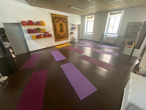 Salle Shiva